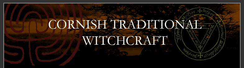 Cornish Traditional Witchcraft