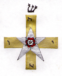Cross Star